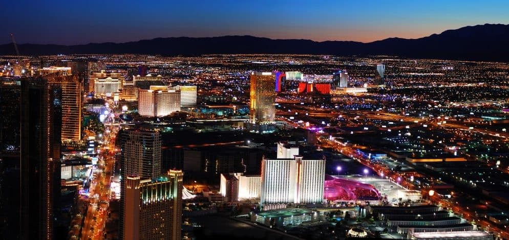Top 10: High roller suites in Las Vegas!
